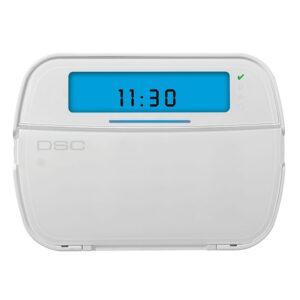DSC NEO Icon Prox Keypad