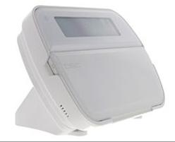 DSC NEO Wirefree Deskmount Stand +Transformer