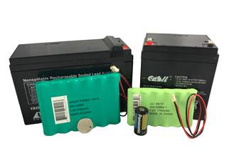 adt batteries