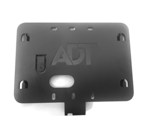 ADT TS Keypad Wall Mount Plate