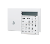 Videofied Alpha Keypad with Prox Reader