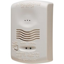ADT Carbon Monoxide Detector Wired