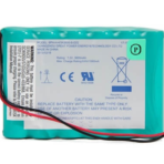 ADT DSC Impassa Backup Battery High Capacity