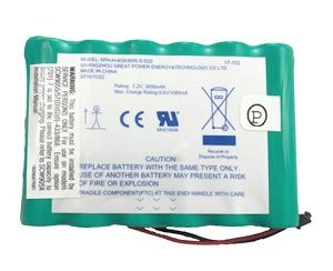 ADT DSC Impassa Backup Battery High Capacity