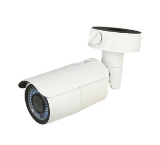 Varifocal Bullet Motorized 2MP