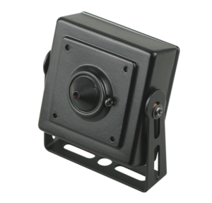 HD-TVI Covert Pinhole Camera