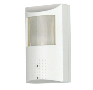2.4MP Covert Motion Detector Camera