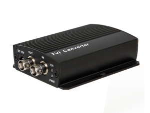 HD-TVI to HDMI