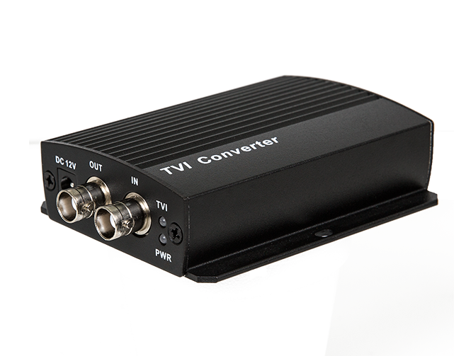 HD-TVI to HDMI