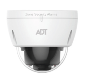 ADT Pulse Outdoor Mini dome camera