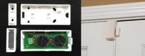 Qolsys Standard Door Window Sensor