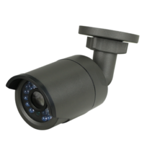 HD-TVI Bullet Camera 3.6mm 2MP