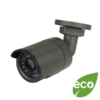 HD-TVI Bullet Camera 3.6mm 2MP Infrared Gray Charcoal or White 1080P