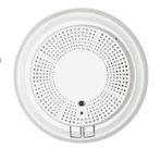 ADT Wireless Combination Smoke Carbon Monoxide Detector