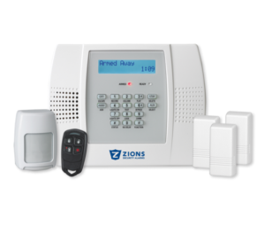 ADT Lynx Plus Kit (ADT Quick connect)