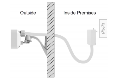 adt pulse oc835-adt outdoor night hd camera  oc835 diagram