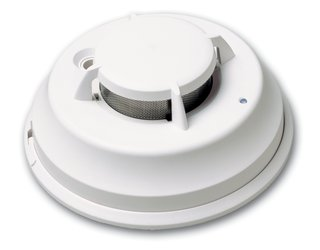 adt hardwired 2 wire smoke detector zions security alarms adt dealer