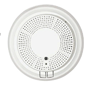 ADT Wireless Combination Smoke Carbon Monoxide Detector