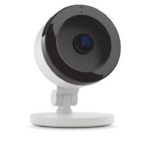 Alarm.com Indoor Wireless IR Camera 1080p