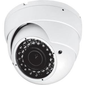 800 TV Line Dome Varifocal Camera