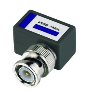 Analog Camera Two Wire Video Balun
