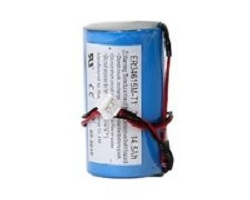 DSC Replacement Battery Indoor Siren