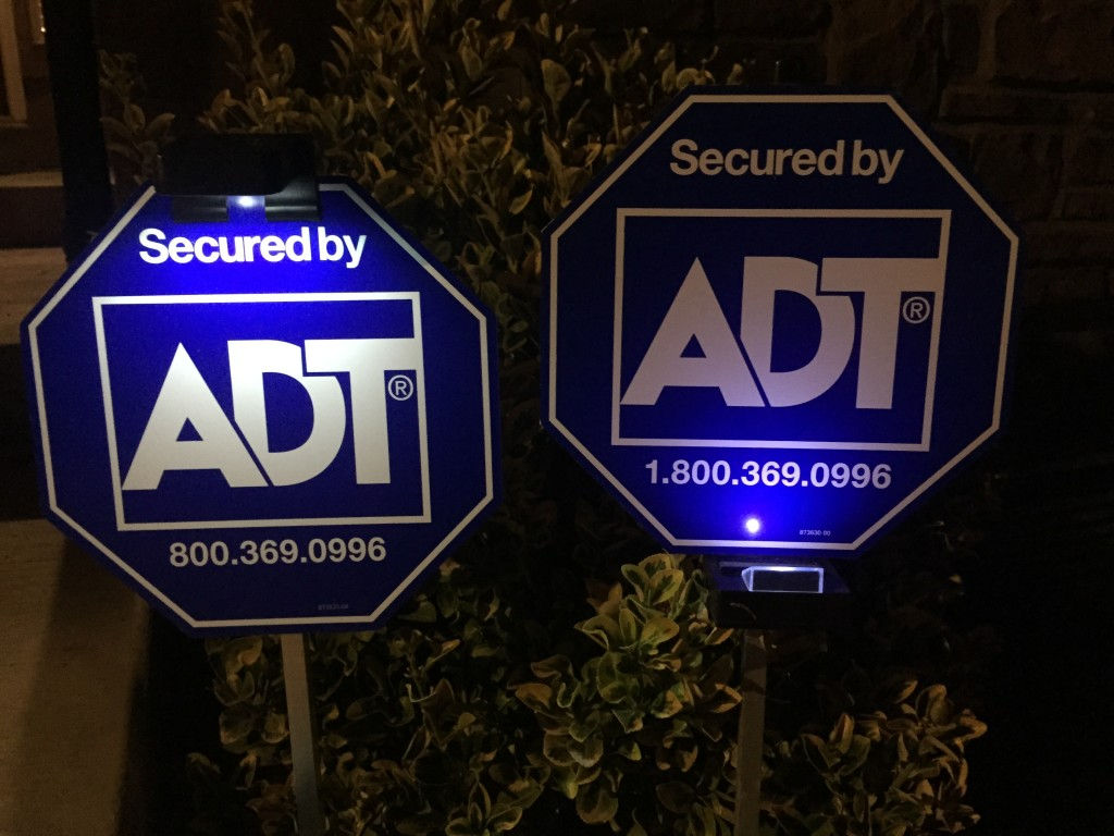 ADT Solar Light Comparison