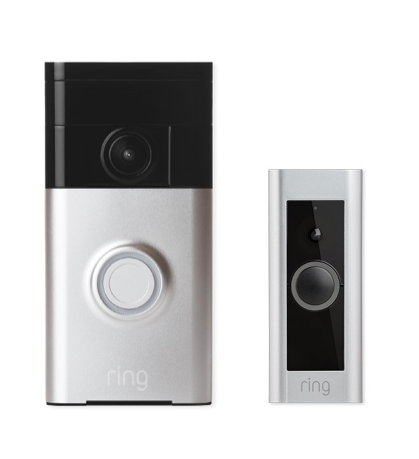 Ring Doorbell comparison
