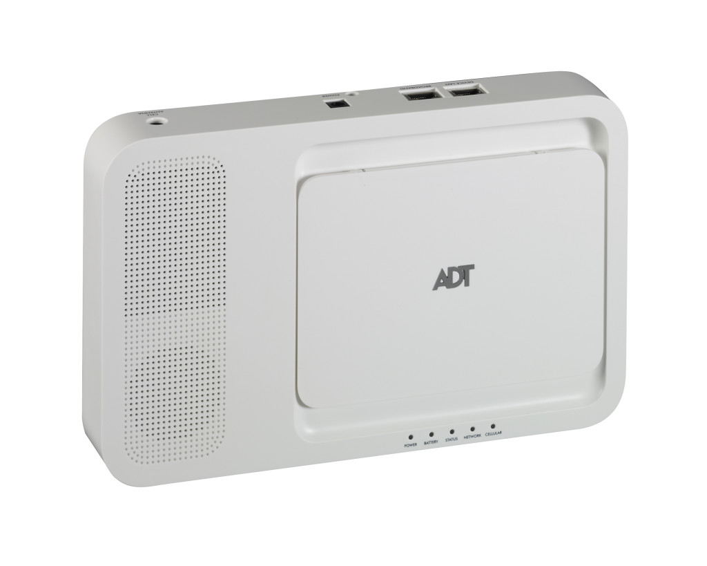 ADT TS Base Station