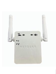 ADT Pulse Wifi Range Extender WN3000RPH-2ADNAS