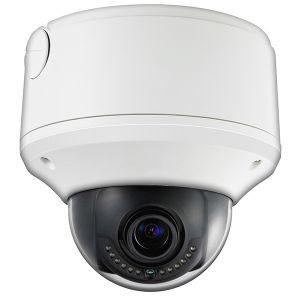 Outdoor Dome IP Camera
