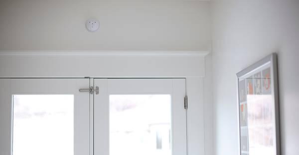 Wireless Adt Honeywell Glassbreak Detector Zions