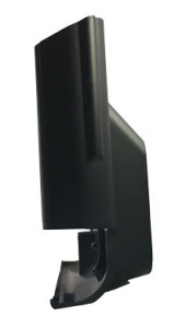 side view HSS301 Wall Mount