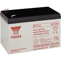 12V 1.2Ah Back Up Battery