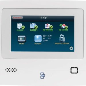 Interlogix Simon XTi5 Control Panel