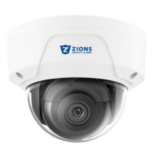 6MP Platinum Dome IP Camera
