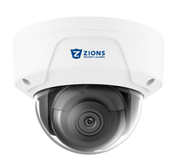 6MP Platinum Dome IP Camera