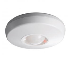 Wireless 360 Ceiling Motion Detector