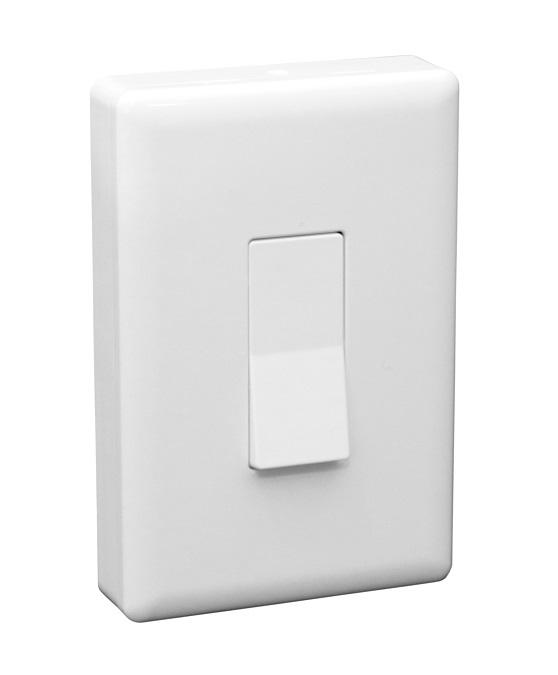 ADT Pulse Easy Install Light Switch - Zions Security Alarms - ADT Dealer
