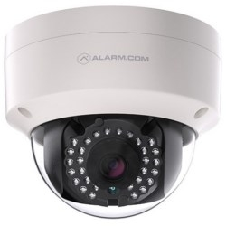 Alarm.com Indoor Outdoor Dome Camera