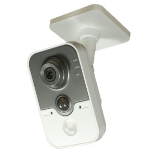 4MP IP Camera with Wifi
