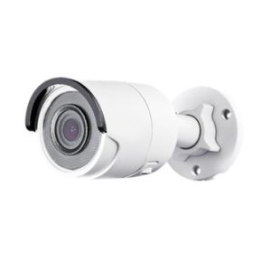 6MP Platinum Mini Bullet IP Camera