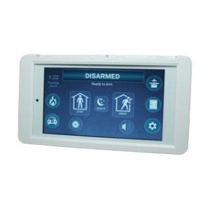 Alula Color Touchscreen Keypad