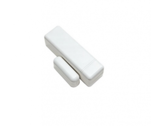 Qolsys Encrypted Wireless Door Window Sensor Superior Range