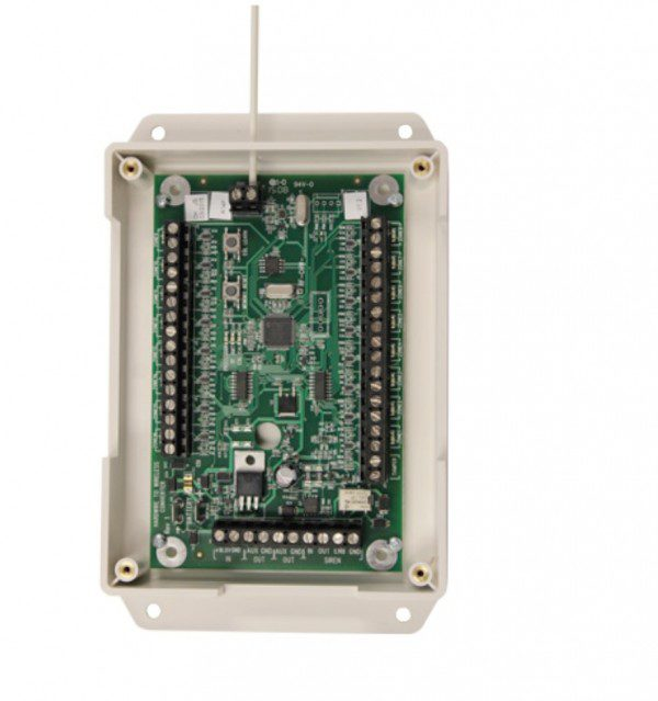 Qolsys Encrypted Hardwire Module