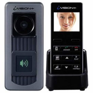 Wireless Intercom Kit with Video and Handheld