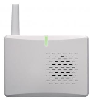 Wireless Gateway Unit for Wireless Intercom