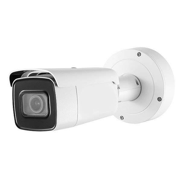 4MP IP Varifocal Bullet Camera