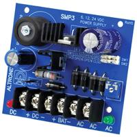 2.5 Amp Power Supply