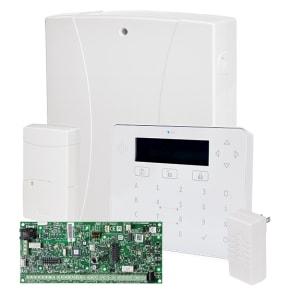 2GIG Vario Wireless Kit with Elegant Keypad